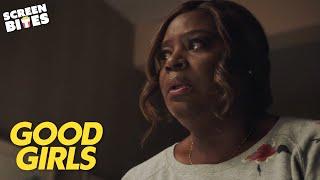 Ruby Betrays the Girls | Good Girls (Season 2) | SceneScreen