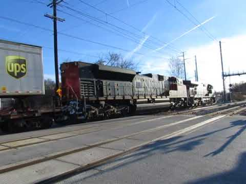 NS 24K at Norristown PA