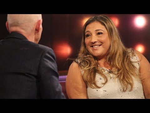 Jo Frost's ultimate parenting motto | The Ray D'Arcy Show