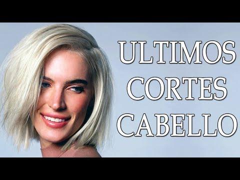 ULTIMOS CORTES DE CABELLO PARA MUJERES 2018 | CORTES DE CABELLO 2018 | MODA PARA MUJER TV!!
