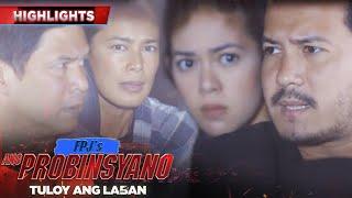 Task Force Agila struggles to get through checkpoints | FPJ's Ang Probinsyano