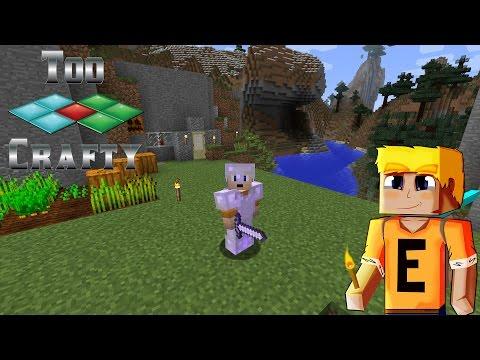 How to add client mods to Vanilla Minecraft 1.11 TooCrafty Server