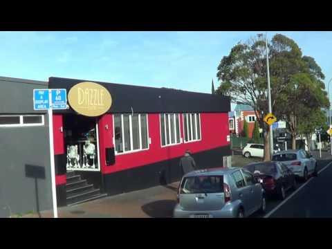 5th June 2016 - Auckland City Tour