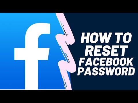 Forgot Facebook Password - Recover Facebook Account | Facebook Login