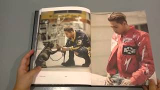 { Limited Edition } BIGBANG MADE SERIES Collection Photobook [UNBOXING]