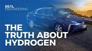The Truth about Hydrogen