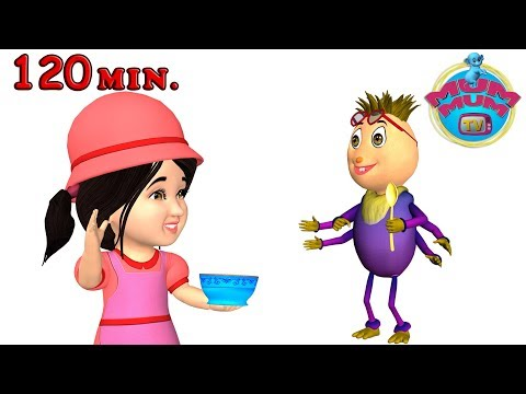 Little Miss Muffet Song   Popular Nursery Rhyme Songs Collection   Wheels On The Bus   Mum Mum TV