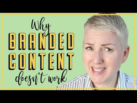 Why Branded Content Fails | Truly Social with Tara