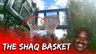 The Shaq Basket
