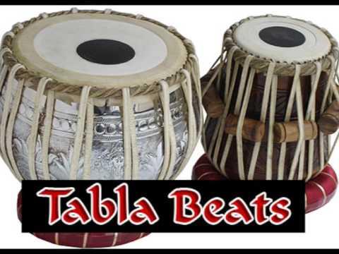Indian tabla beats