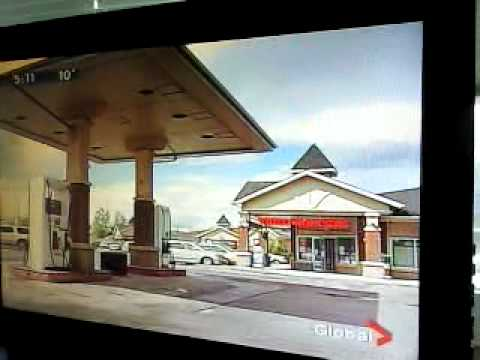 Lotto Lucky Place - Video Max Gas