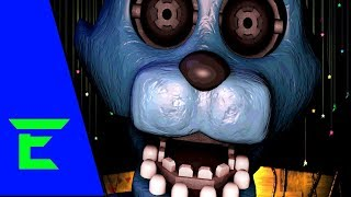 Five Nights At Freddy's Evolution Exploring  MFA (Coming to