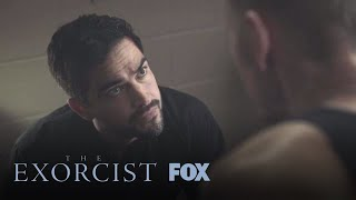 Father Marcus & Tomas Run Out Of Options | Season 2 Ep. 4 | THE EXORCIST