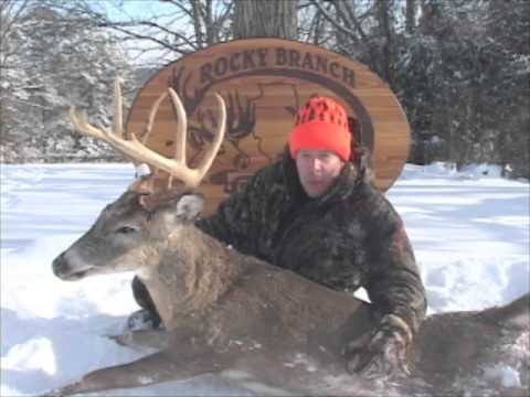 Can't Beat It - Rocky Branch Outfitters Southern Illinois