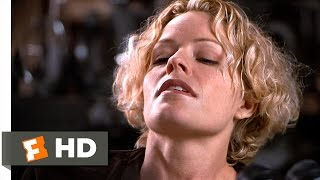 Hollow Man (2000) - One More Experiment Scene (3/10) | Movieclips