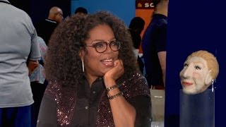 Oprah on 'Antiques Roadshow'
