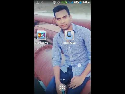 কিভাবে যেকোনো এন্ডয়েড ফোন হ্যাক করবেন।How to hack any Android phone bangla HD