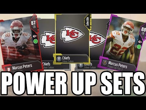 Turn Your Free NAT Elite Into A Power Upgrade Player!!! | Get Silver Tokens Easier | Madden 18