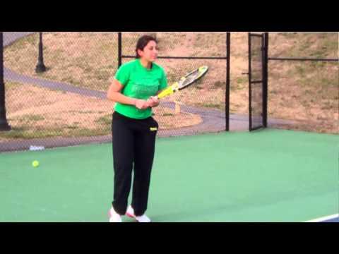 Randolph College Catnation Confidential - Tennis Teams