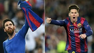When Lionel Messi Revenge In Football | HD