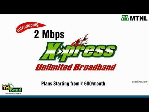 MTNL Speed Ka Superdum