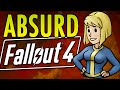 Download  Absurdly Modded Fallout 4 MP3,3GP,MP4