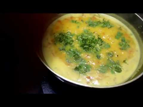 Dal Tadka Recipe  How To Make Dal Fry Dhaba Style   Restaurant Style Dal In Hindi