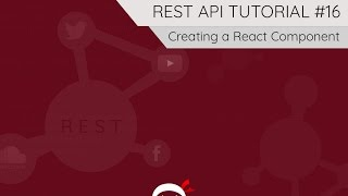 REST API Tutorial (Node, Express & Mongo) #15 - Creating a