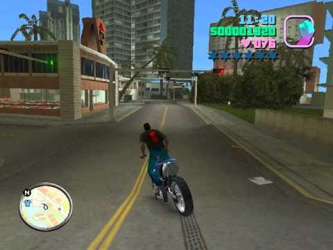 GTA Vice City deluxe #5