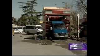 მკვლელი მიკროავტობუსები