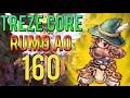 Treze Core Rumo Ao 160