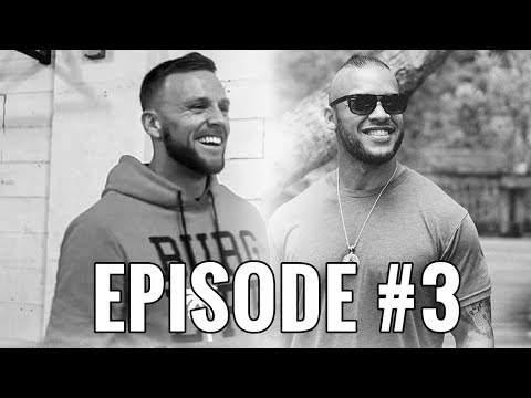 The Strength Camp Show (Episode 3)