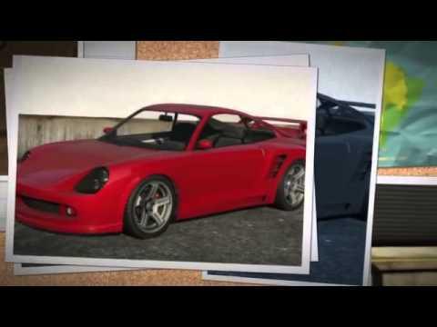 GTA V Cars | GTA 5 Cars, New Cars, Hidden Cars, Best Cars List