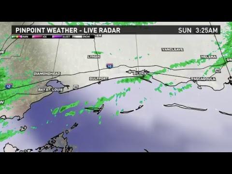 WWLTV: Live Hurricane Coverage