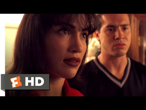 Selena (1997) - I Love Him Scene (5/9) | Movieclips