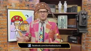O Bom Humor - 010 - 6 Mulheres Pra Um Homem - Tonho Dos Couros