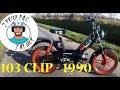 Peugeot 103 Clip - 1990