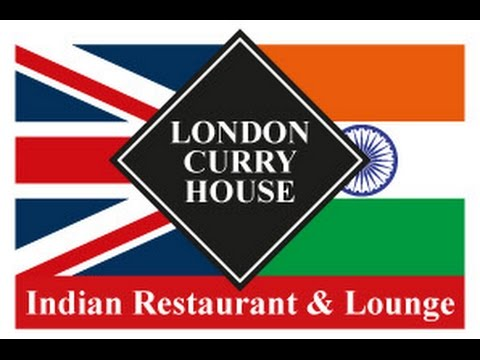 Vlog: Psychic Bob Visits London Curry House for Lunch