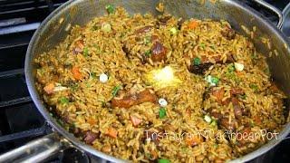 7 Tips For Perfect Chicken Pelau - Chris De La Rosa | CaribbeanPot.com