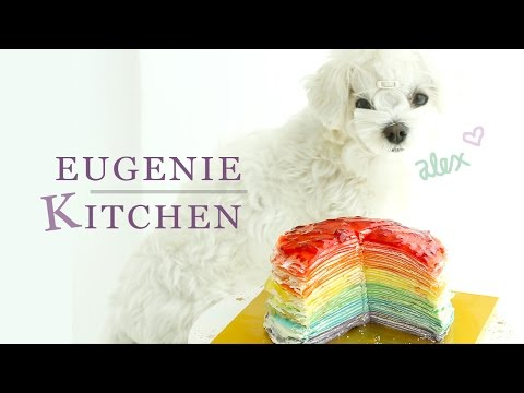 Eugenie Kitchen Trailer