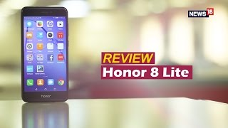 Honor 8 Lite Review | A Phone Made To Flaunt At Rs 17,999