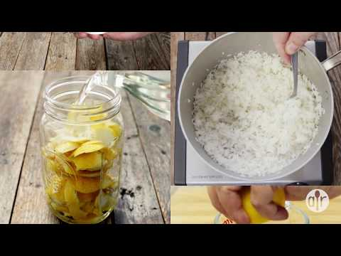 4 Lemon Hacks | Can You HACK It? | Allrecipes.com