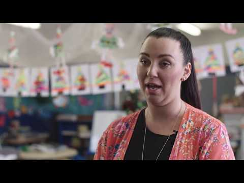 Bachelor of Education for primary school and early childhood