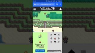 Pokemon deluge rpg hack