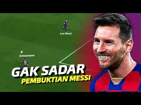 Xxx Mp4 Gak Banyak Bicara Inilah Cara Messi Buktikan Ballon D 39 Or Ke 6 100 Layak Untuknya 3gp Sex