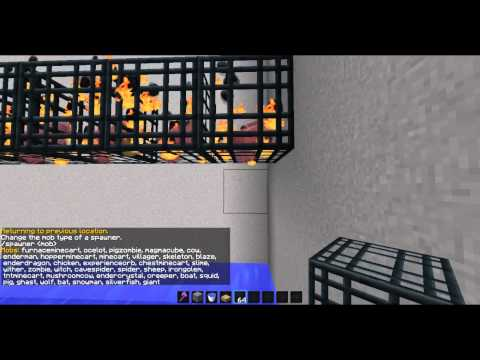 Minecraft Xp Farm || Speed Build || Fastest Xp Farm || 1.9.1 || (Factions)