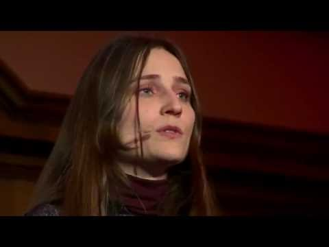 On keeping a journal | Lisa De Bode | TEDxLeuven