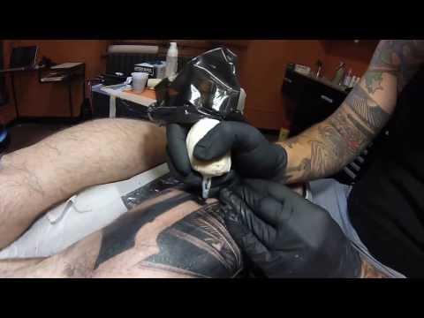 Luca Natalini Tattoo Studio