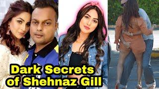 10 Dark Secrets of Shehnaz Kaur Gill   Bigg Boss 13
