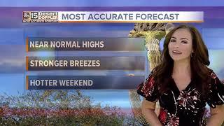 ABC15 Arizona Latest Headlines | June 26, 5am